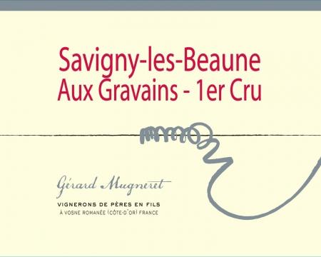 Savigny-les-Beaune Les Gravains – 1er Cru