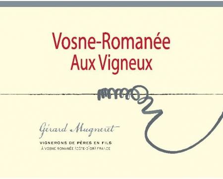 Vosne Romanée «Aux Vigneux»